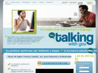 talkingwithyou.es
