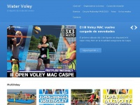 watervoley.net