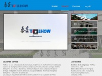 tellhow-video.es Thumbnail