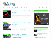 Thebestlaptops.net - The Best Laptops - Find the best laptops, ultrabooks, netbooks, tablets and other mobile computing devices for you
