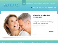Exceldent.cl - Exceldent | Odontologia privada a tu alcance
