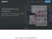 Piweek.co - Web Design / eCommerce / App / Marketing - Piweek & Co.