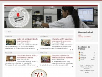 Tuboletin.ut.edu.co - Inicio