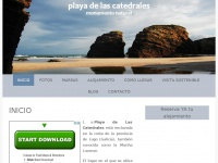playa-catedrales.com