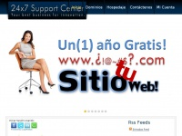 24x7supportcenter.com