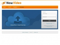 Nowvideo.ch - NowVideo - Just watch it now!