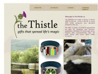 thethistle.co - domain expired