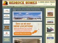 Affordable-homes.biz - Affordable Homes | Redrock Homes, Inc. | Utah Fleetwood Dealer | Cavco Homes Dealership | Manufactured Homes Utah | Arizona | Idaho