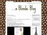 ablondeblog.wordpress.com