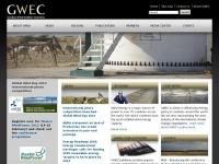 Gwec.net - GWEC – Representing the global wind energy industry