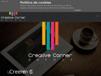 creativecorneragency.com