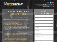 Tapetesindustriales.co