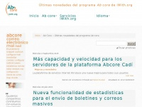 abcore.org