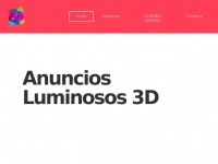 anunciosluminosos3d.com.mx
