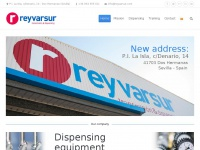 Reyvarsur.eu - Reyvarsur | All you need for draft beer, wine and cider on tap dispensing equipment