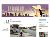 mypurplecity.wordpress.com