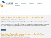logisticsviewpoints.com
