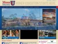 Mesaeducatesu.org - Arizona Colleges and University | Mesa Educates U