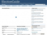 Electionguide.org