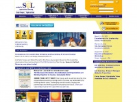 Solonline.org - Society for Organizational Learning North America, Inc.