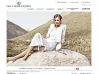 Paula Cahen D'Anvers | Summer Collection