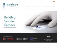 Apeiron Medical | Apeiron Medical develops and manufactures new and smarter surgical RF technology for resection and ablation