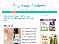 Tagaway-reviews.net - Tag Away Reviews - Skin Tag Removal Home Remedy