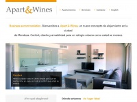 apartandwines.com