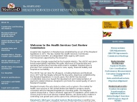 Hscrc.state.md.us - Health Services Cost Review Commission (HSCRC)