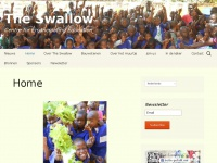 Theswallow.org - The Swallow | Centre for Emancipating Education