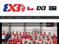 3x3chile.cl - 3 x 3 Chile
