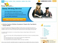Essaysale.net - Cheap Expert Essay Writer For Sale At Online Service For Writing