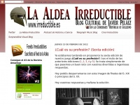 La Aldea Irreductible