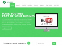 Upvideo.me - UPVIDEO - MAKE YOUTUBE PART OF YOUR BUSINESS