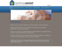 address-assist.com