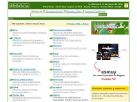 Dmoz - ODP – Open Directory Project - www.dmoz.cl