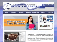 institutolanda.com.mx