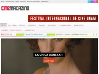 cinemagazine.com.mx