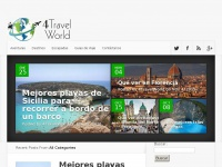4travelworld.com