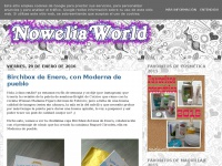 noweliaworld.blogspot.com