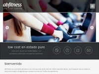 Abfitness.es - AB Fitness - Gimnasios Low Cost