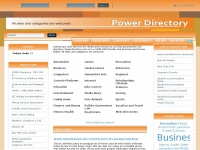 Power Directory