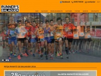 Runners.cat - Runner's Balaguer Club