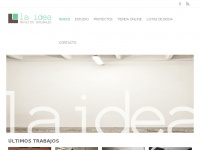 laideaproyectos.com