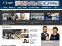 televisahermosillo.tv Thumbnail