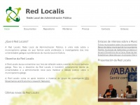 Red Localis