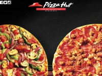 Pizza Hut Ecuador - Telefono 1700-007-007 Pizza a Domicilio