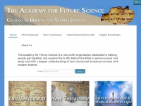 Affsusa.org - The Academy of Future Science - Study the Sacred Scrolls and Scriptures