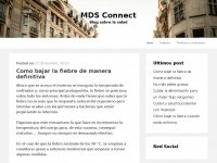 mdsconnect.net