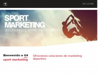g4sportmarketing.com